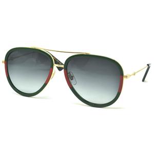 b79f6c9b190 Gucci GG 0062 S Col.003 Cal.57 New Occhiali da Sole-Sunglasses