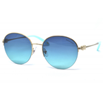Tiffany & Co. TF 3053 Col.6021/9S Cal.56 New Occhiali da Sole-Sunglasses