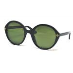6053c49cfaf Gucci GG 0023 S Col.001 Cal.55 New Occhiali da Sole-Sunglasses