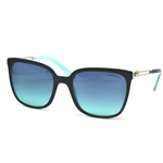 Tiffany & Co. TF 4138 Col.8055/9S Cal.54 New Occhiali da Sole-Sunglasses