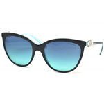 Tiffany & Co. TF 4131-H-B Col.8055/9S Cal.56 New Occhiali da Sole-Sunglasses