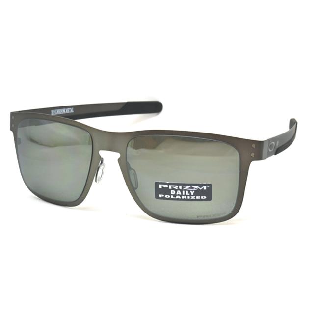 Occhialiweb.com  Oakley OO4123-06 HOLBROOK METAL Col.06 Cal.55 New ... 0b0a8f72e1d