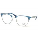 Ray-Ban RB 6396 Col.2934 Cal.51 New Occhiali da Vista-Eyeglasses