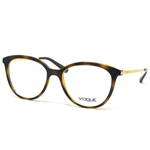 Vogue VO 5151 Col.W656 Cal.53 New Occhiali da Vista-Eyeglasses