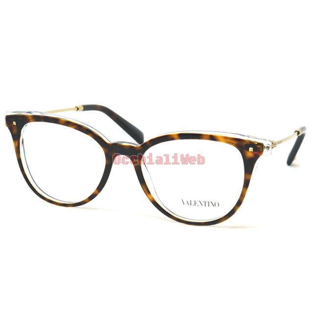 Occhialiweb.com  Valentino VA 3005 Col.5026 Cal.51 New Occhiali da ... 80889ae412