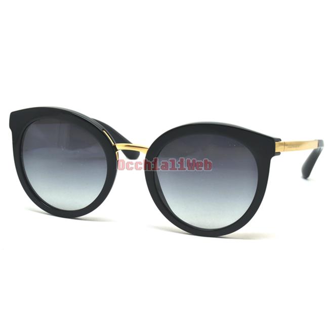 3363b06d1ec Occhialiweb.com  Dolce   Gabbana DG 4268 Col.501 8G Cal.52 New ...