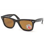Ray-Ban RB 2140 WAYFARER Col.902/57 Cal.50 New Occhiali da Sole-Sunglasses