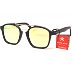 Polar Sunglasses CLYDE Col.77gold  New Occhiali da Sole-Sunglasses