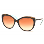 Tiffany & Co.TF 4134 B Col.8134/3B Cal.56 New Occhiali da Sole-Sunglasses