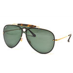 Ray-Ban RB 3581-N Col.001/71 Cal.32 New Occhiali da Sole-Sunglasses