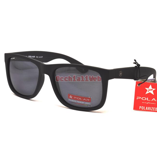 taglia 40 40446 10e9e Polar Sunglasses 323 Col.2 Cal.53 New Occhiali da Sole-Sunglasses