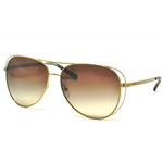 MICHAEL KORS MK 1024 LAI Col.119113 Cal.58 New Occhiali da Sole-Sunglasses