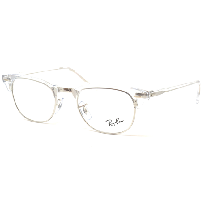 f25c02d244 Occhialiweb.com  Ray-Ban RB 5154 CLUBMASTER Col.2001 Cal.49 New ...