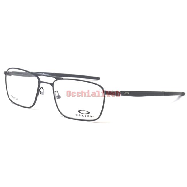 83e5537a24 Occhialiweb.com  Oakley OX5127-01 GAUGE 5.2 TRUSS Col.01 Cal.51 New ...