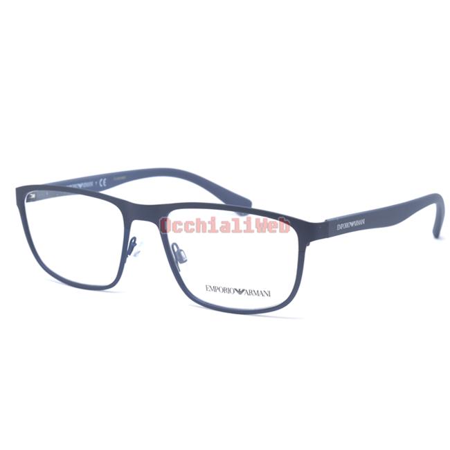 Occhiali da Vista Emporio Armani EA 1071 (3196) hGtGZSdK