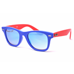 Ray-Ban Junior RJ 9066 S Col.7039/B7 Cal.47 New Occhiali da Sole-Sunglasses