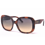 Burberry B 4259 Col.3641/G9 Cal.56 New Occhiali da Sole-Sunglasses
