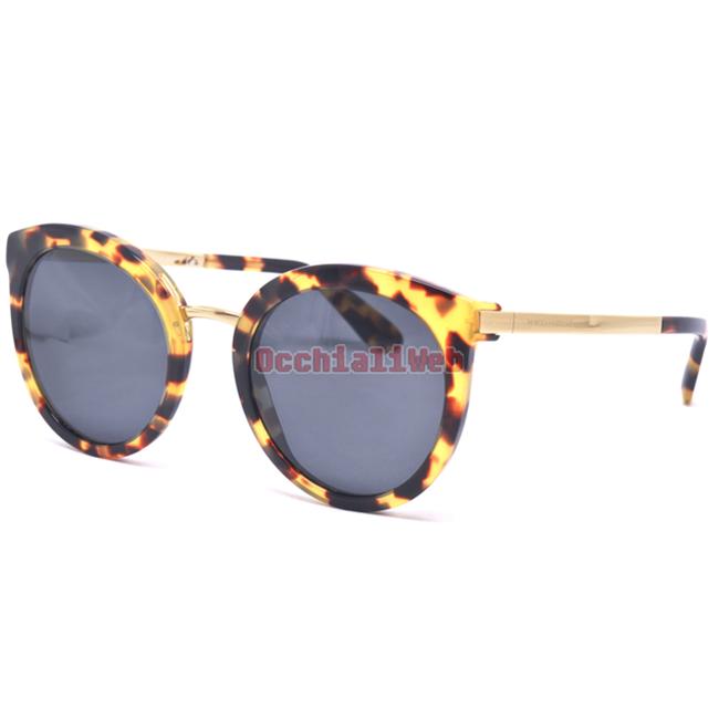 bc3fca3d12 Occhialiweb.com  Dolce   Gabbana DG 4268 Col.512 87 Cal.52 New ...