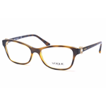 Vogue VO 5002 B Col.W656 Cal.52 New Occhiali da Vista-Eyeglasses