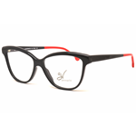 Gv people AMELIA Col.L Cal.53 New Occhiali da Vista-Eyeglasses