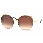 Vogue VO 4081 S Col.848/13 Cal.55 New Occhiali da Sole-Sunglasses