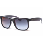 Ray-Ban RB 4165 JUSTIN Col.606/U0 Cal.55 New Occhiali da Sole-Sunglasses