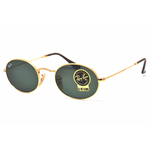 Ray-Ban RB 3547 N Col.001 Cal.51 New Occhiali da Sole-Sunglasses