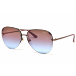 Vogue VO 4080 S Col.5074H7 Cal.58 New Occhiali da Sole-Sunglasses