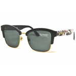 Burberry B 4265 DOODLE COLLECTION Col.3723/87 Cal.54 New Occhiali da Sole-Sunglasses