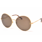 Stella McCartney SC 0087 S Col.001 Cal.62 New Occhiali da Sole-Sunglasses