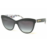 Burberry B 4267 DOODLE COLLECTION Col.3713/8G Cal.56 New Occhiali da Sole-Sunglasses