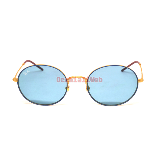 6558524939 Occhialiweb.com  Ray-Ban RB 3594 Col.9113 F7 Cal.53 New SUNGLASSES ...