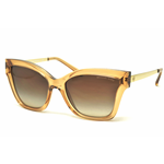 MICHAEL KORS MK 2072 BARBADOS Col.335513 Cal.56 New Occhiali da Sole-Sunglasses