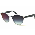 Ray-Ban RB 4380 N Col.6355/U0 Cal.37 New Occhiali da Sole-Sunglasses