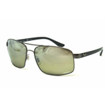 Ray-Ban RB 3604 CH Col.004/5J CHROMANCE Cal.62 New Occhiali da Sole-Sunglasses