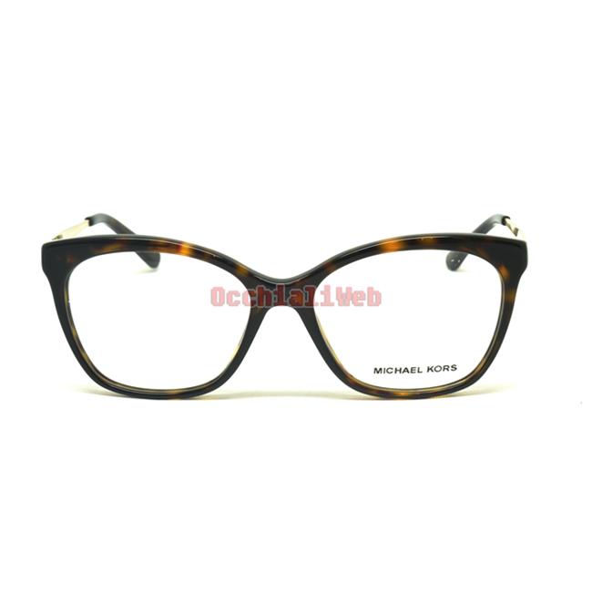 Occhiali da Vista Michael Kors Anguilla MK 4057 (3006) ffHHvRhR0o