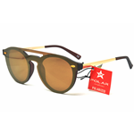 Polar Sunglasses TYM 3 Col.428 Cal.47 New Occhiali da Sole-Sunglasses