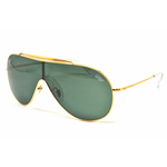 Ray-Ban RB 3597 WINGS Col.9050/71 Cal.33 New Occhiali da Sole-Sunglasses