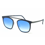 BLACKFIN BF 827 SILVERTON Col.844 Cal.52 New Occhiali da sole-Sunglasses