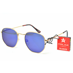Polar Sunglasses CHICAGO Col.2/C Cal.54 New Occhiali da Sole-Sunglasses
