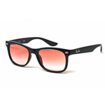 Ray-Ban Junior RJ 9052 S New Wayfarer Col.100/V0 Cal.48 New Occhiali da Sole-Sunglasses