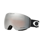 Oakley OO 7064 21 FLIGHT DECK XM Col.21 BLACK IRIDIUM PRIZM - MASCHERA SNOW Goggle