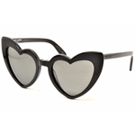 Saint Laurent SL 181 LOULOU Col.001 Cal.54 New Occhiali da Sole-Sunglasses