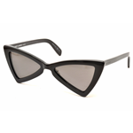 Saint Laurent SL 207 JERRY Col.001 Cal.53 New Occhiali da Sole-Sunglasses