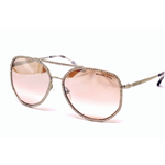 MICHAEL KORS MK 1039 B MIAMI Col.11538Z Cal.58 New Occhiali da Sole-Sunglasses