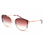 MICHAEL KORS MK 1046 KEY BISCAYNE Col.110813 Cal.56 New Occhiali da Sole-Sunglasses