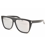 Saint Laurent SL 1 Col.001 Cal.59 New Occhiali da Sole-Sunglasses