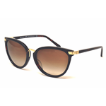 MICHAEL KORS MK 2103 CLAREMONT Col.378113 Cal.56 New Occhiali da Sole-Sunglasses