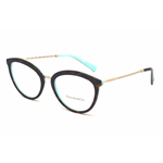 Tiffany & Co. TF 2173 Col.8134 Cal.53 New Occhiali da Vista-Eyeglasses