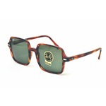 Ray-Ban RB 1973 SQUARE II Col.954/31 Cal.53 New Occhiali da Sole-Sunglasses